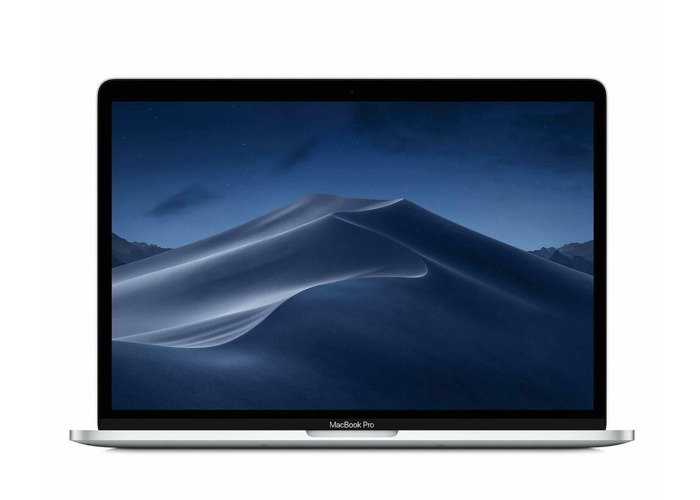 Apple MacBook Pro (13 Inch Retina- 2.3 GHz Dual-Core i5- 8GB 128GB SILVER LATEST - 2