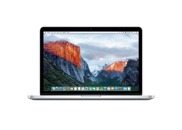 "Apple Macbook Pro 13"" Retina 2.7GHz Dual-Core Intel Core i5 128 GB (2015 New Version) Personal Computer - 2"