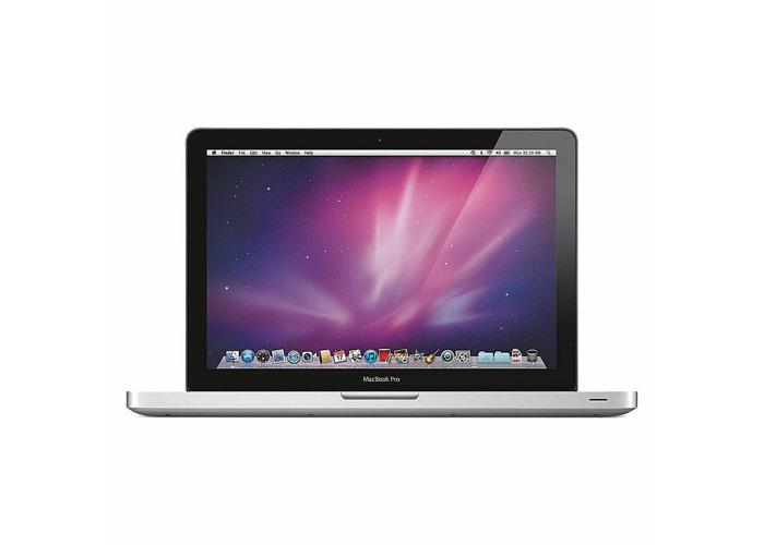 "Apple MacBook Pro 13.3"" Laptop MD101B/A  - 1"