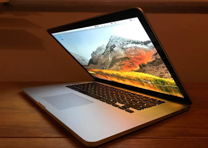 """Apple MacBook Pro 15"""" Laptop with Adobe Master Collection - 2"""