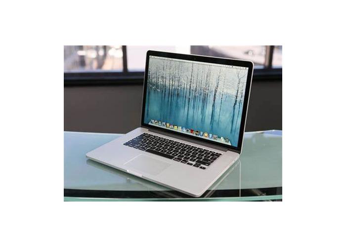 Apple MacBook Pro 2013 - 1
