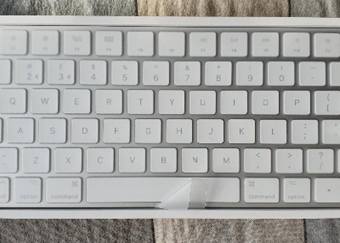 "Apple Magic Keyboard ""Brand New"" - 2"