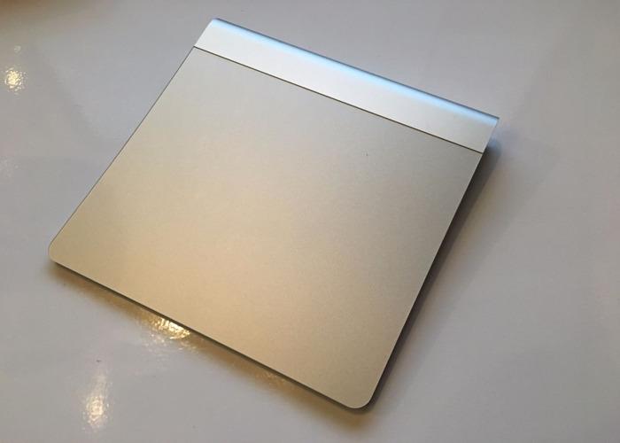 Apple Magic Trackpad (MC380Z/A) - 1