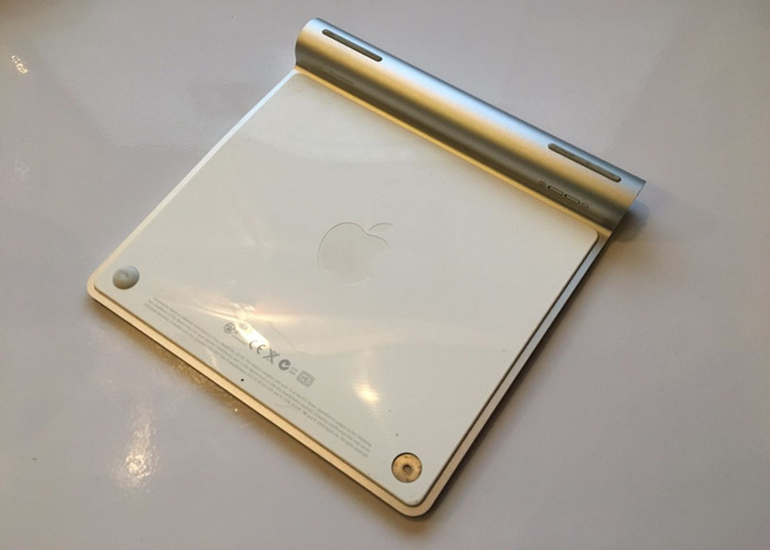 Apple Magic Trackpad (MC380Z/A) - 2