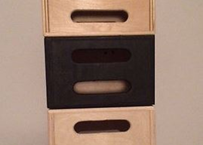 Apples Boxes Full - 1