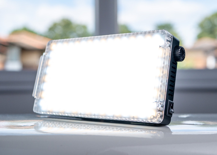 Aputure Al-F7 LED Light - 1