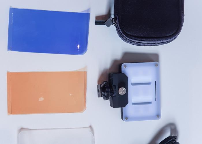 Aputure AL-M9 Amaran Mini LED Light - 1