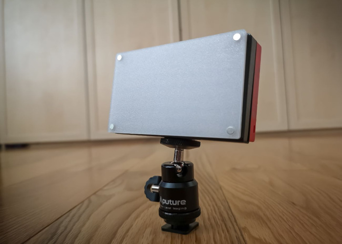 Aputure AL-MX // Mini LED Video Light - 1
