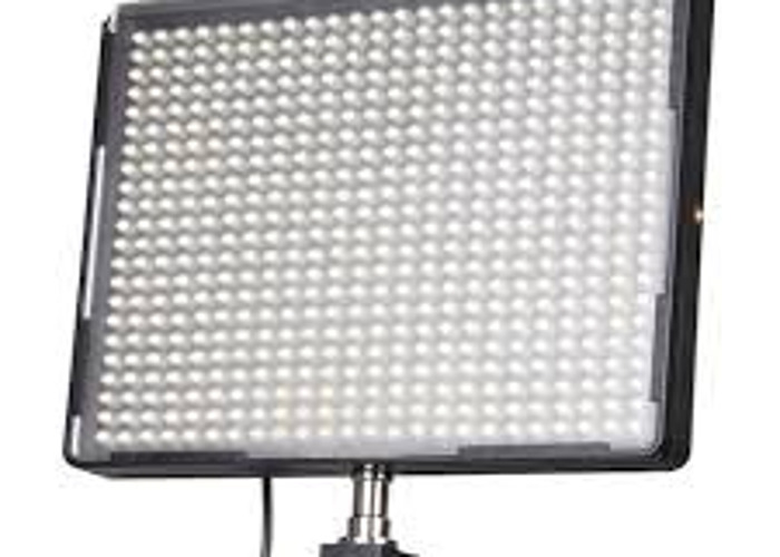 Aputure Amaran AL-528W LED Panel Light - 1