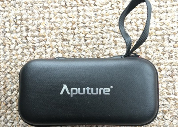 Aputure Amaran AL-MW Waterproof Mini LED Video Light - 2