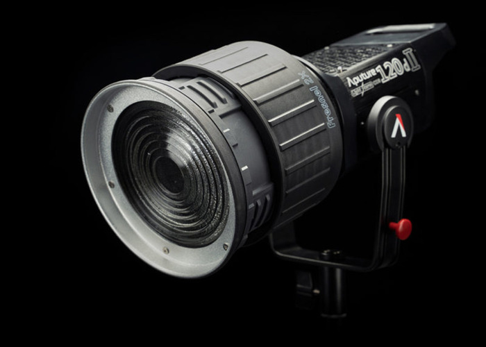 Aputure Fresnel 2X Bowens Mount for LS 120 and 300 Lights - 2