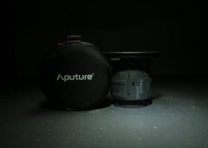 APUTURE FRESNEL LENS  - 1
