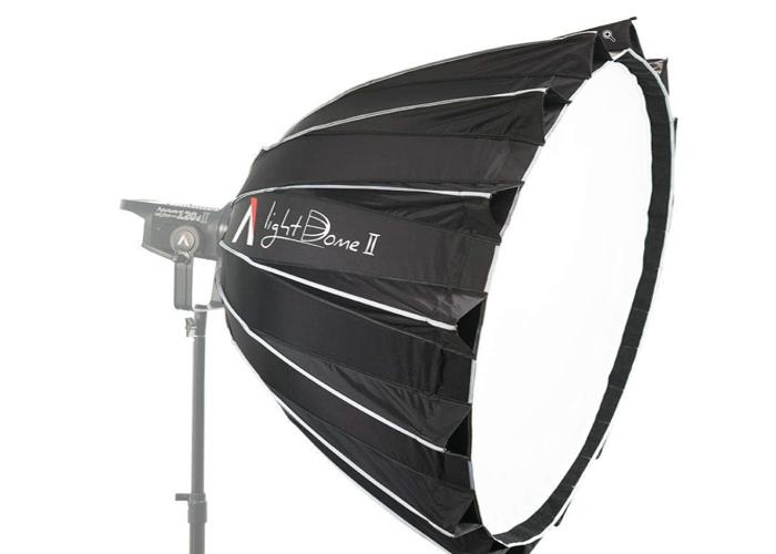 Aputure Light Dome II  120 300 LED light Dome - 1
