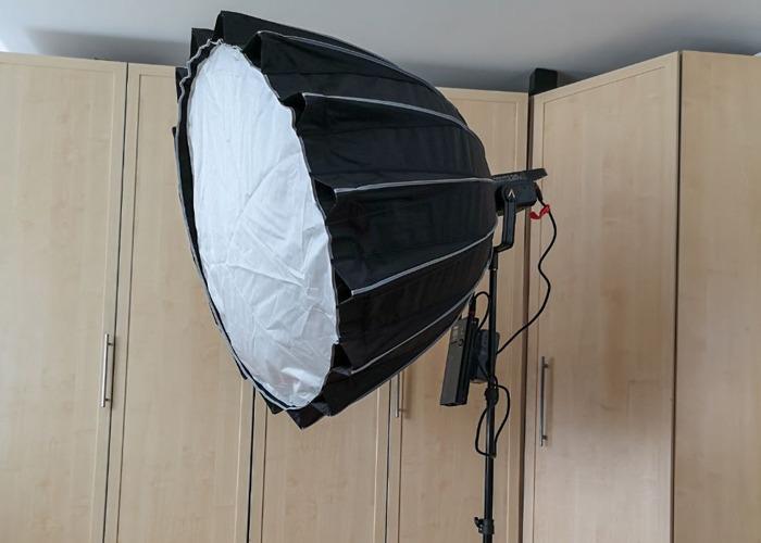 Aputure Light Dome II //Bowens Softbox - 2