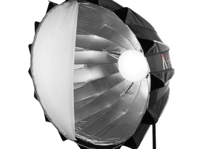 Aputure Light Dome II Softbox - 2