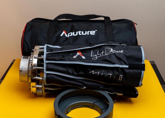 Aputure Light Dome Mini II Softbox - 1