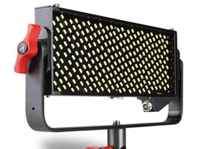 Aputure Light Storm 1/2 LED light - 1