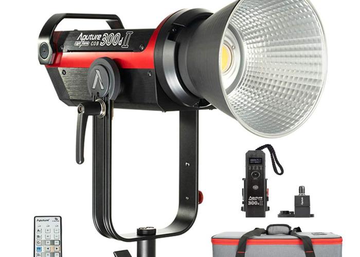 Aputure LS 300D Mark II LED - 1