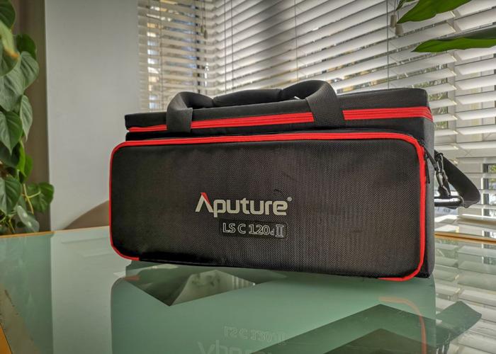 Aputure LS C120d II // Studio LED Video Light - 2