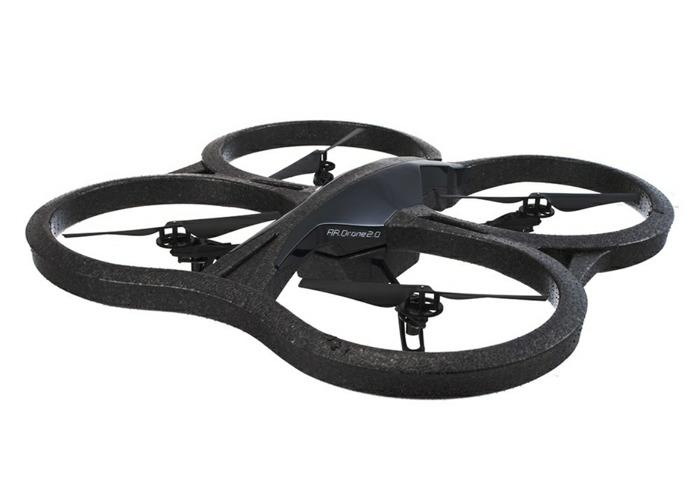 AR Drone 2.0 Power Edition - 1