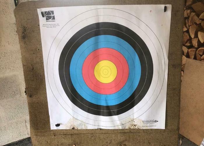Archery set - 1