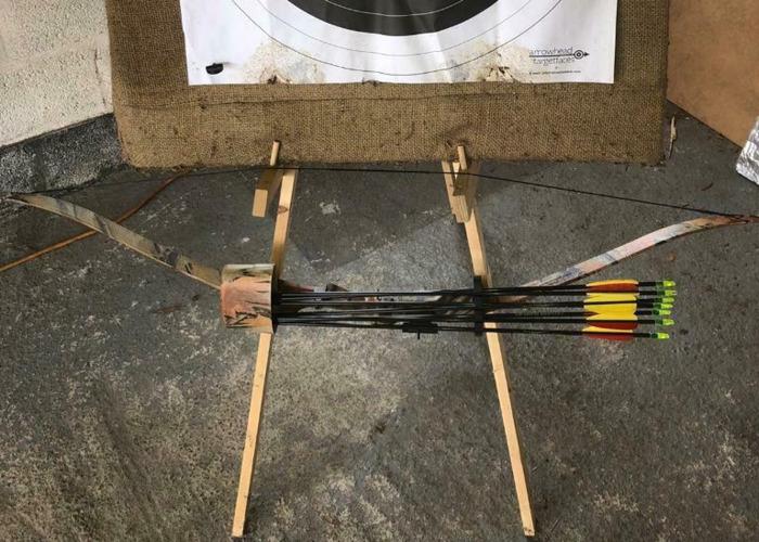 Archery set - 2