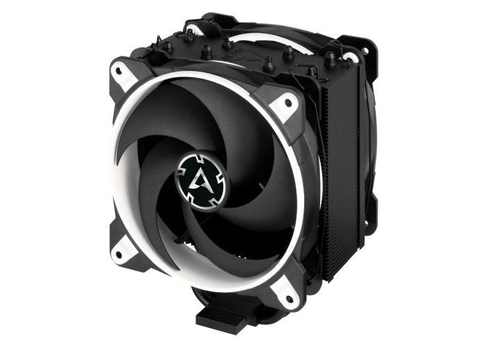 Arctic Freezer 34 eSports DUO Edition Heatsink & Fan, Black & White, Intel & AMD Sockets, Bionix Fan, Fluid Dynamic Bearing, 10 Year Warranty - 1