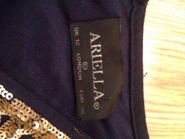 Ariella London Dress - 2