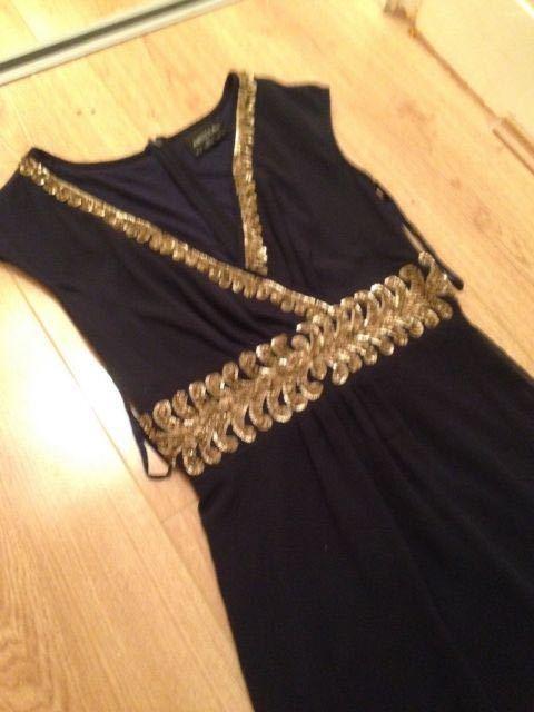 Ariella London Dress - 1