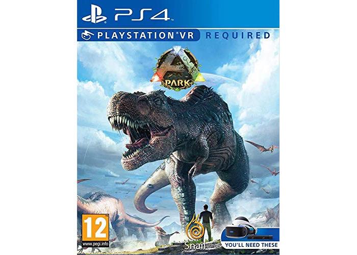 ARK Park (PSVR) (PS4) [video game] - 1