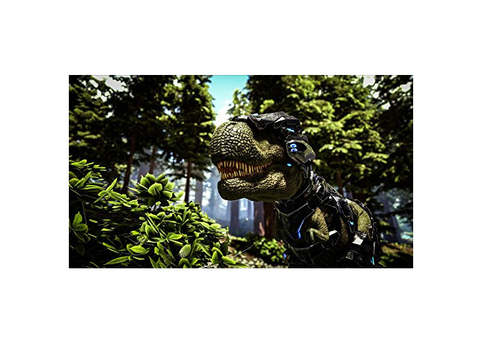 ARK: Survival Evolved (Xbox One) [video game] - 2