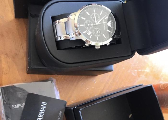 Armani Watch  - 1