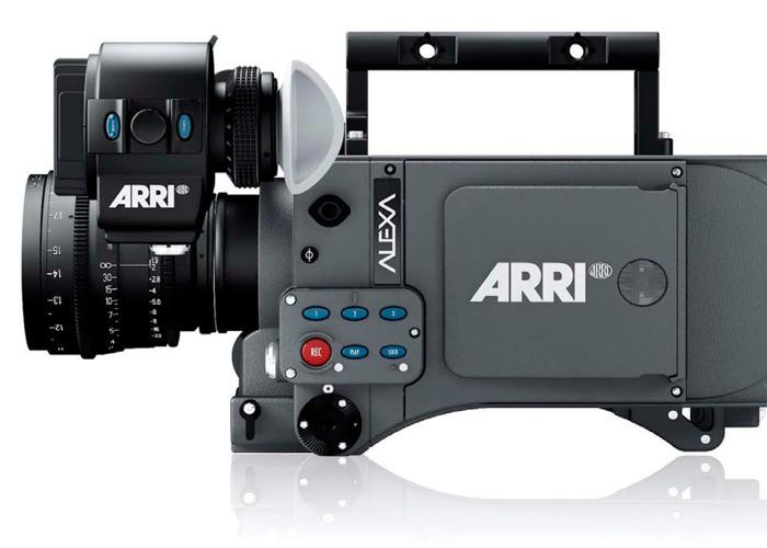 Arri Alexa Classic (2 Day minimum hire period) - 1