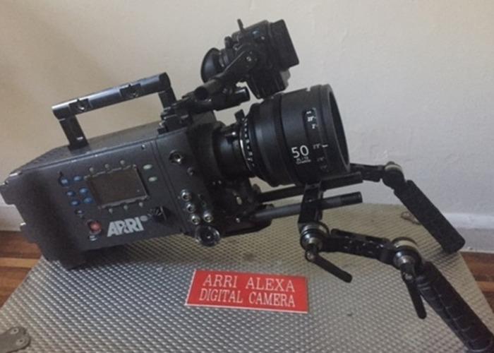 Arri Alexa EV - 2