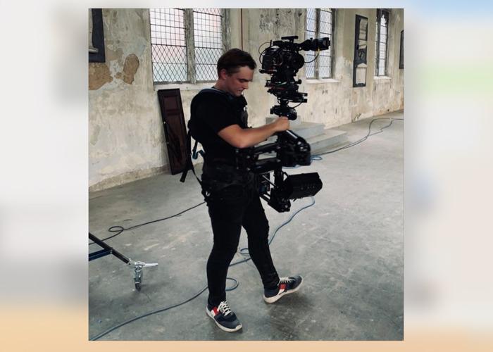 Arri ALEXA Mini Lf + Cinematographer / Camera Operator  - 2
