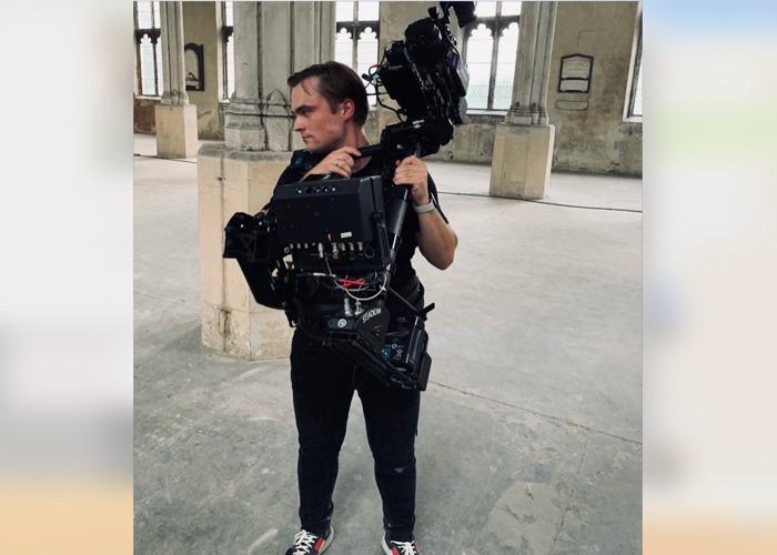 Arri ALEXA Mini Lf + Cinematographer / Camera Operator  - 1