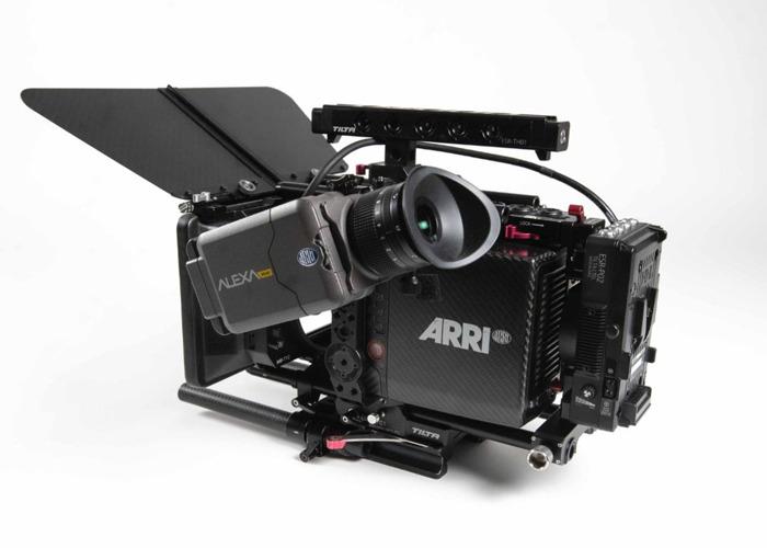 Arri Alexa Mini Shoot Kit - 2