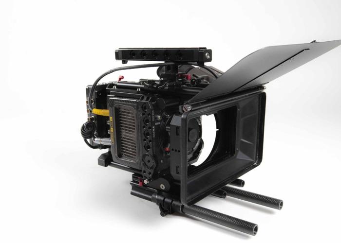 Arri Alexa Mini Shoot Kit - 1