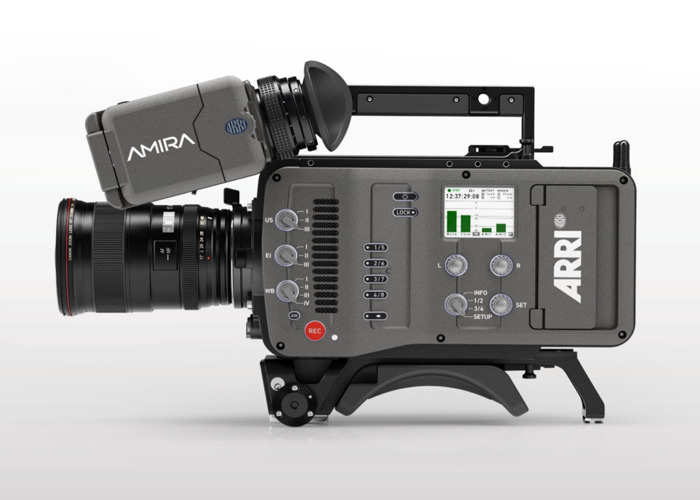 Arri Amira  kit with Camera operator/Director of Photography - 1