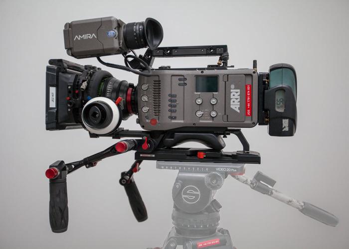 Arri Amira Shooting Kit - 2