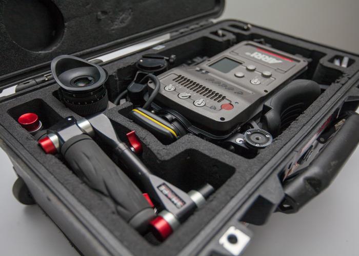 Arri Amira Shooting Kit - 1