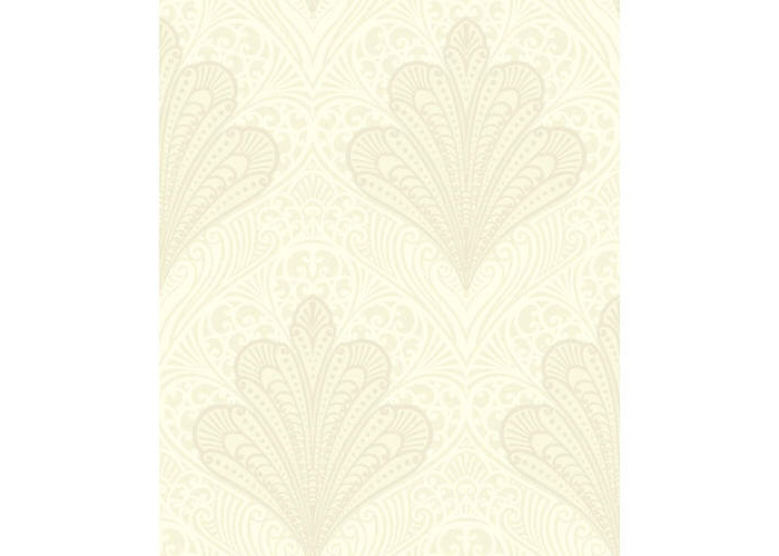 Arthouse Boutique Wallpaper Alberti Parchment 952401 - 1