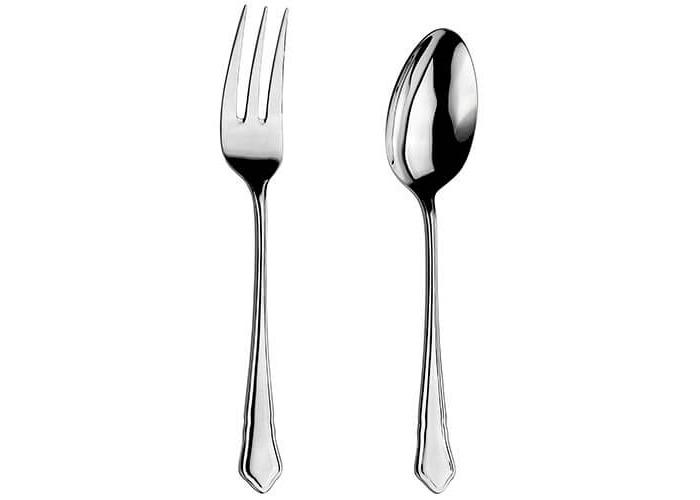 Arthur Price Classic Dubarry 44 Piece Cutlery Set Plus FREE 16 Pieces - 2