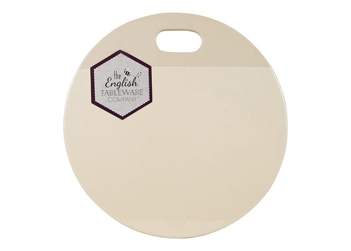 Artisan Chopping/ Serving Board Cream DD0831A02 - 1