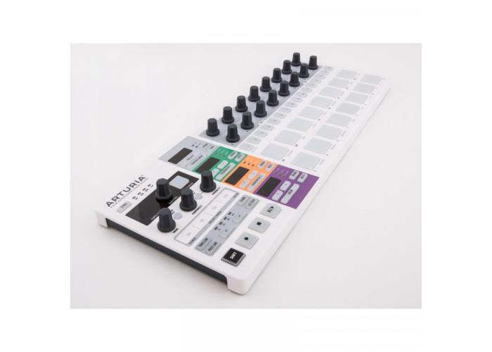 Arturia BeatStep Pro USB MIDI Controller & Step Sequencer - 2