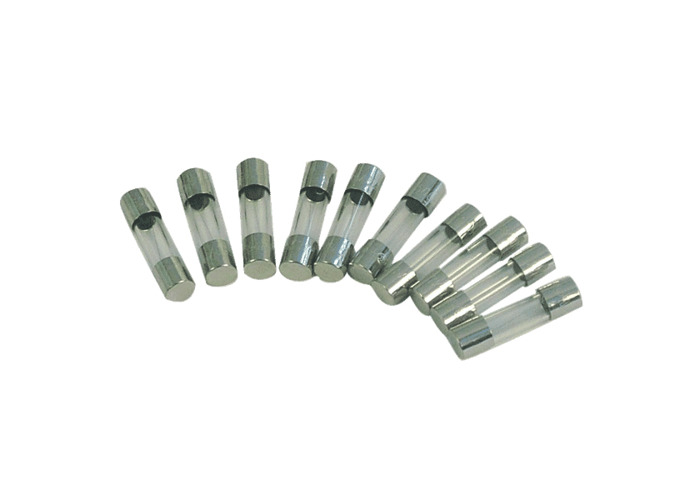 ASEC 10 Pack Of Fuses - 1.6A - 1