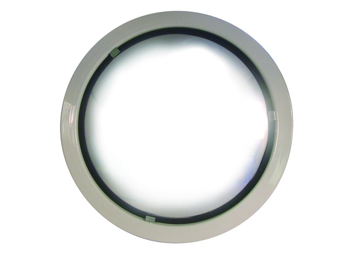 ASEC Acrylic Mirror - 450mm - 1