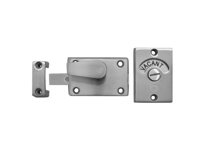 ASEC CH421 Toilet Indicator Bolt - SSS - 1