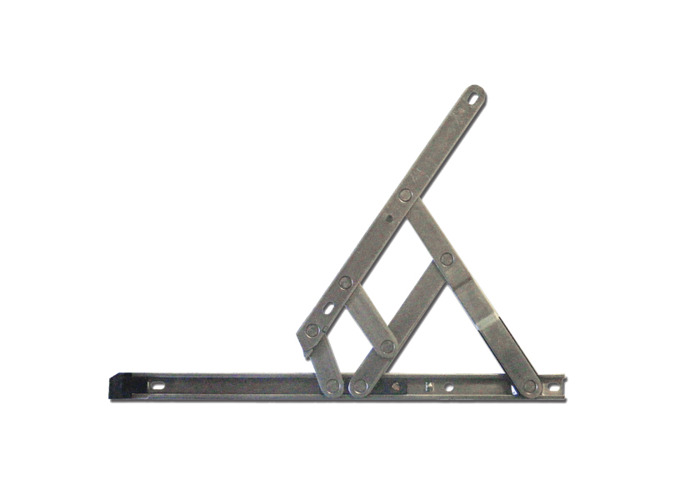 ASEC Friction Hinge Side Hung - 13mm - 300mm (12 Inch) X 13mm - 1
