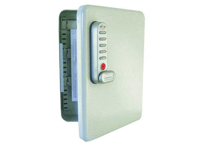 ASEC Key Cabinet With Electronic Digital Lock  - 35 Hook - 1
